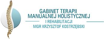 Gabinet Terapii Manualnej Holistycznej