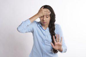 Przyczyny bólów głowy