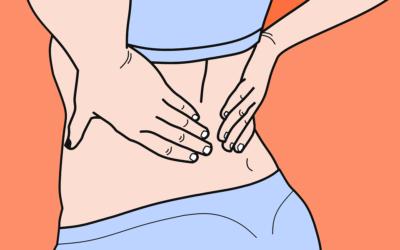 Osteopatia – skuteczny sposób, aby pozbyć się bólu pleców