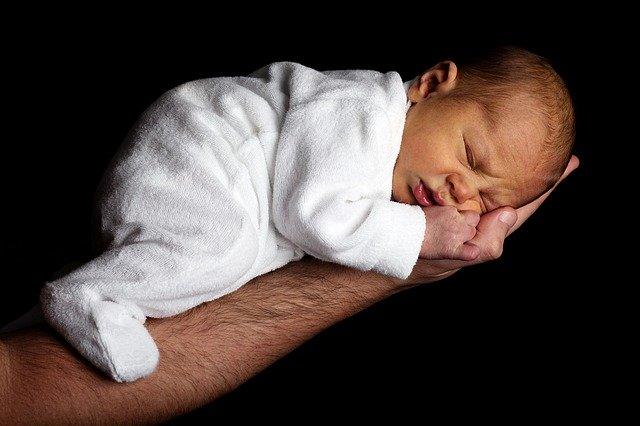Osteopatia pediatryczna pomoże w najczęstszych problemach dotykających niemowlęta