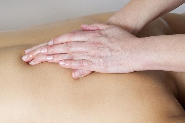 Osteopatia- popularne techniki, leczone dolegliwości, zalety