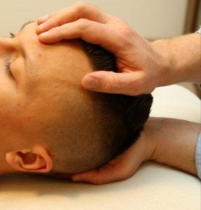 Gabinet osteopatii w Olsztynie - Osteomedyk - pomoc w bólach głowy