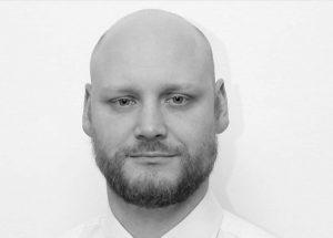 Skuteczny osteopata w Olsztynie - Krzysztof Kostrzębski